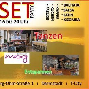 Salsa Sunset im Moxy-Darmstadt