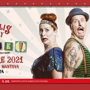 The Pozzolis Family - Teatro Sociale Mantova - 27 novembre 2021