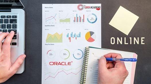 Oracle ERP Financials Applications Free Workshop [online]