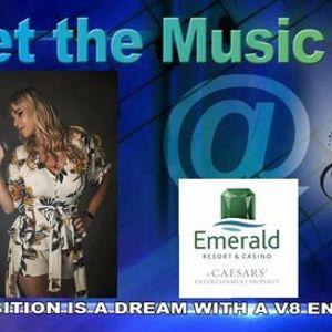 Mirandi live at Emerald Resort & Casino