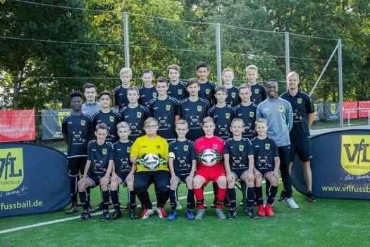 Tvv Neu Wulmstorf Fußball