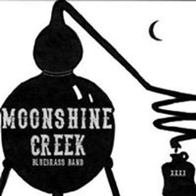 Moonshine Creek Bluegrass Band