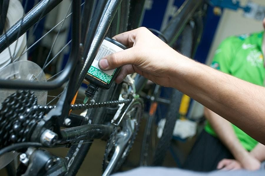 Introduction to Bicycle Maintenance 2021   Event in Whitehorse   AllEvents.in