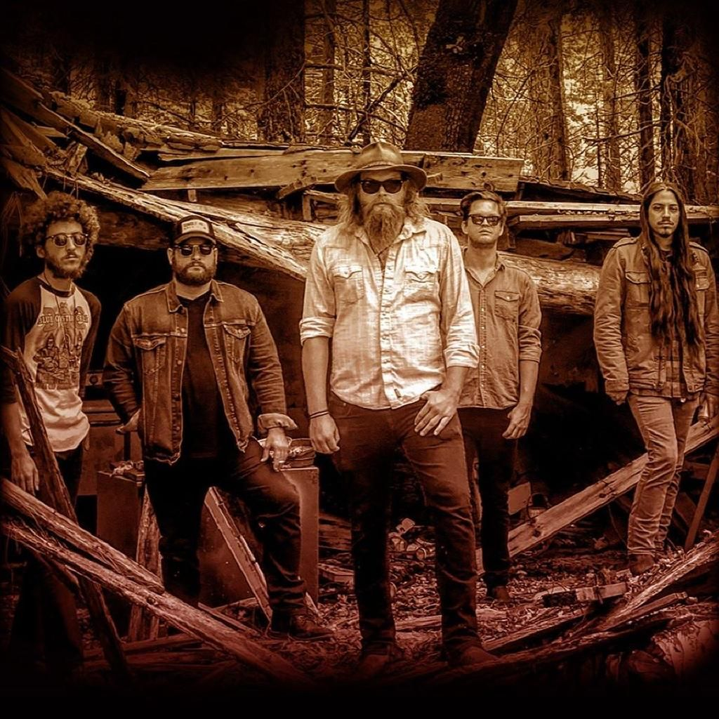 Robert Jon & The Wreck, 2 May | Event in Aberdeen | AllEvents.in