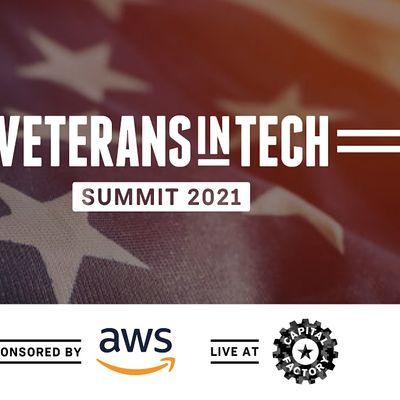 Veterans in Tech