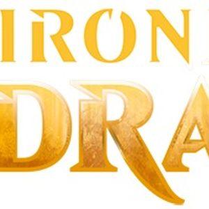 Throne of Eldraine Release Event