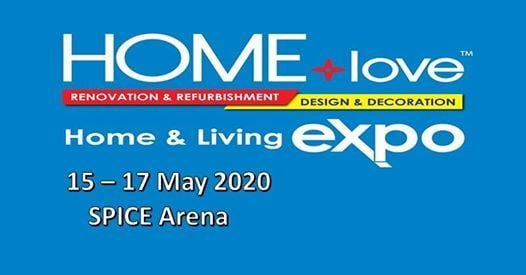 HOMElove  Home and Living Expo