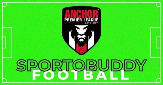 Anchor Premier League (Football), 6 February | Event in Mumbai | AllEvents.in