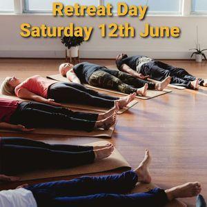 Retreat Day