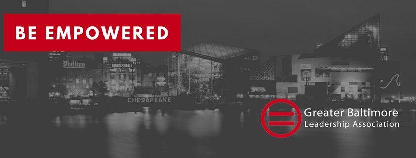 Greater Baltimore Leadership Association Membership 2020