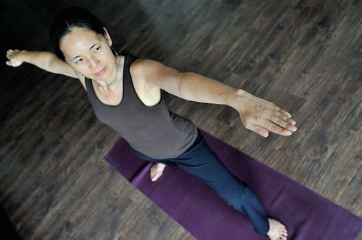 Gentle-ish Hatha Yoga on Zoom | Online Event | AllEvents.in