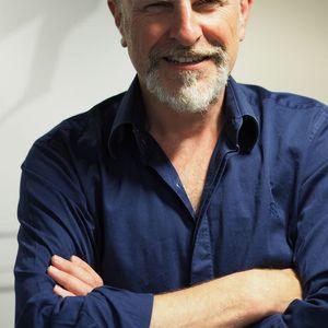 Simon Evans The Work of the Devil - Portsmouth - 18.04.21