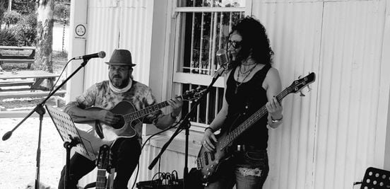 The Euphonics Company at the Dynamite Distillery Co. | Event in Rabie Ridge | AllEvents.in