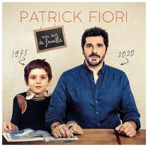 Patrick Fiori  26 Octobre 2021  Thtre Sbastopol Lille