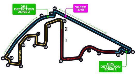 Grand Prix d' Abu Dhabi 2020, 13 December | Event in Abu Dhabi | AllEvents.in