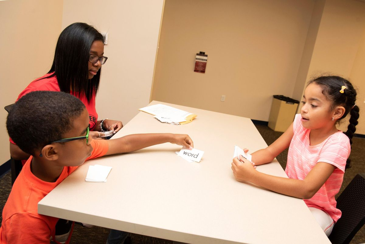 UCF Reading Clinic at Main Campus - Fall 2021 | Event in Orlando | AllEvents.in