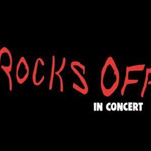 Rocks Off at Reillys Daughter