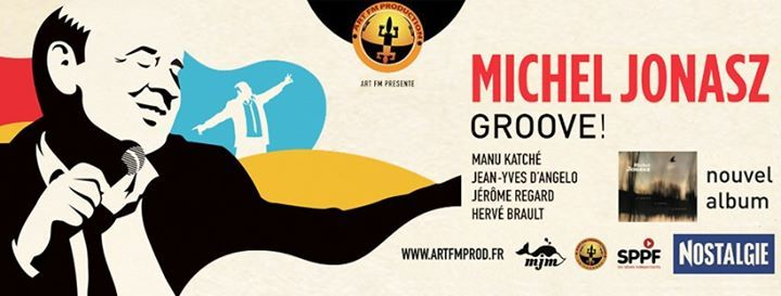 Michel Jonasz Groove