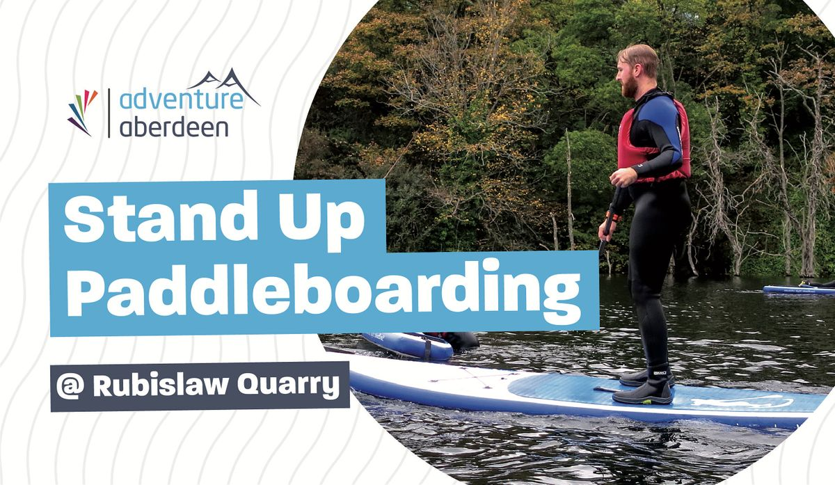 Introduction to Stand Up Paddleboarding | Event in Aberdeen | AllEvents.in