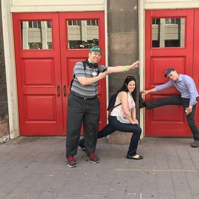 Toronto Scavenger Hunt Lets Roam At Torontos Core