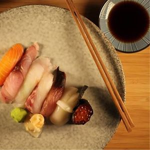 Sushi Tokyo Style - Klassischer Sushikurs am 05.10.2019