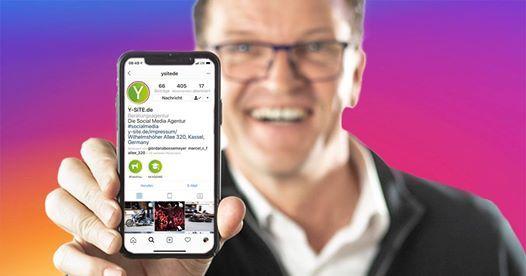 Akademie Instagram fr Unternehmen