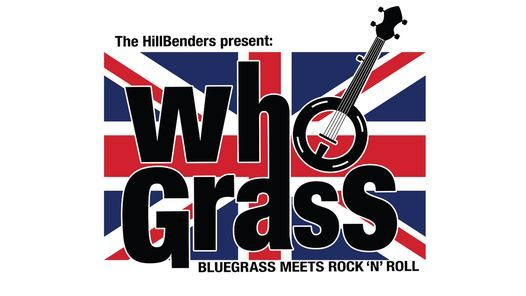 The HillBenders present WhoGrass: Outdoors at SteelStacks, 17 June | Event in Bethlehem | AllEvents.in