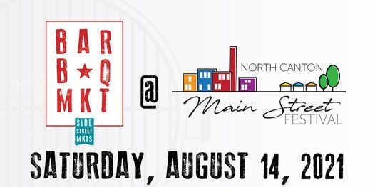 North Canton Main Street Festival, 14 August   Event in Mcdonaldsville   AllEvents.in