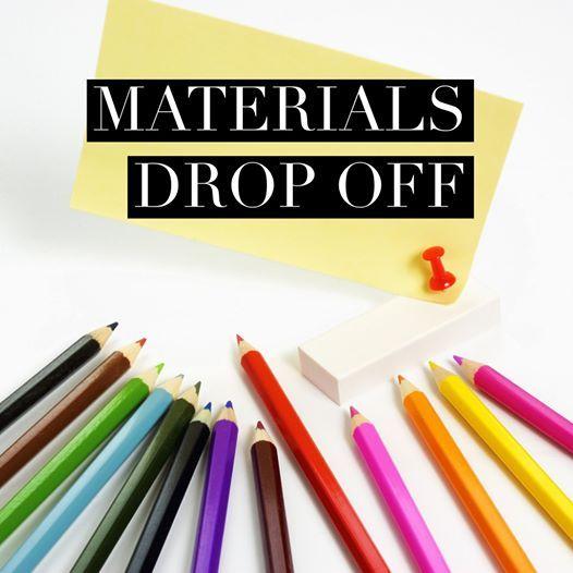 School Materials Drop Off/PE Uniform Pick Up at Southwest Middle ...