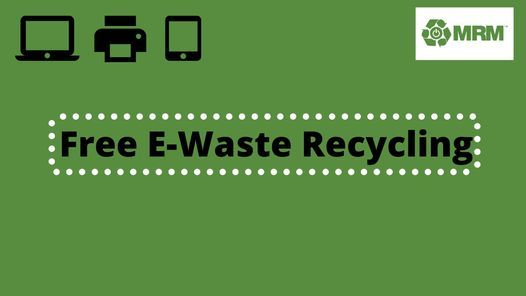 Electronics Recycling Event - Ward 6, 7 August | Event in Washington | AllEvents.in