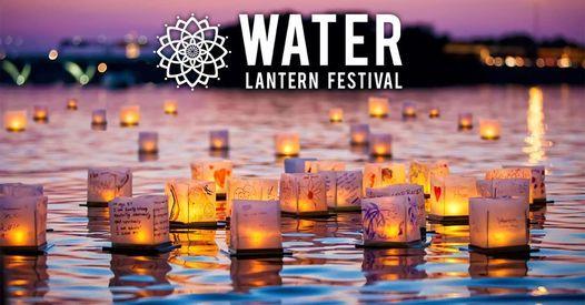 Wilmington Water Lantern Festival