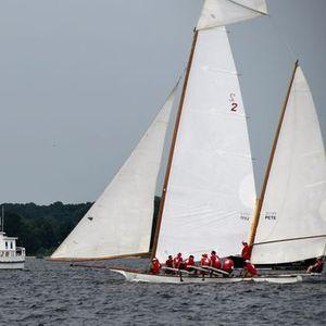 Log Canoe Cruises