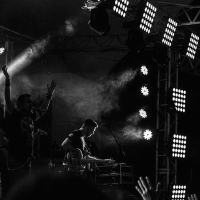 Tremolo Presents Loveless Fest w Film School Black Nite Crash Guest Directors Vibragun