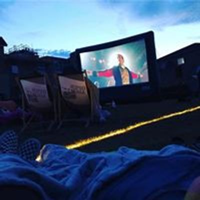 Open Air Film & Chill Birmingham