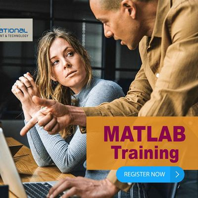 MATLAB Training Course