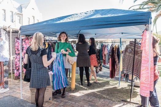 The Monthly Obs-fficial Thrift fest, 6 November | Event in Cape Town | AllEvents.in