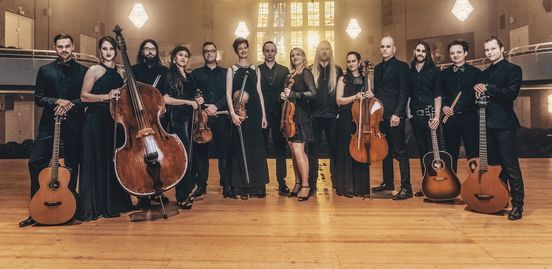 Lord Of The Lost - Ensemble Tour 2022 - Wuppertal, 23 April   Event in Wuppertal   AllEvents.in