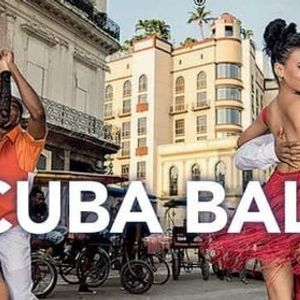 Viaggio A Cuba LATIN LAB