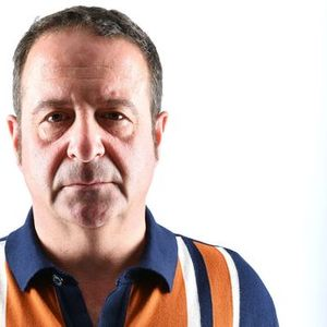 Mark Thomas 50 Things About Us