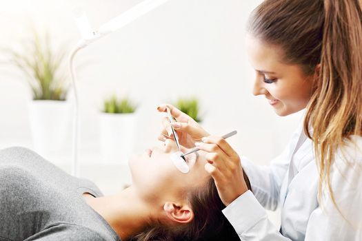 Grundseminar Wimpernverlängerung, 8 March | Event in Salzburg | AllEvents.in