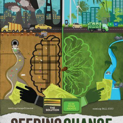 Seeding Change - film screening