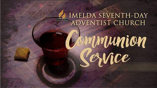 Communion Service