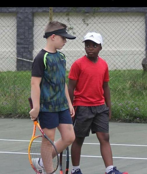 Gauteng East Wilson Doubles Tennis Tournament, 25 September   Event in Benoni   AllEvents.in