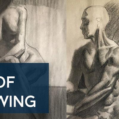 Workshop Essentials of Figure Drawing