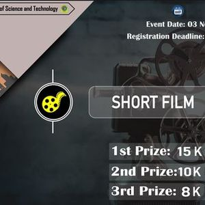 CE Online Competition (Short Film)