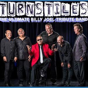 Turnstiles - Billy Joel Tribute