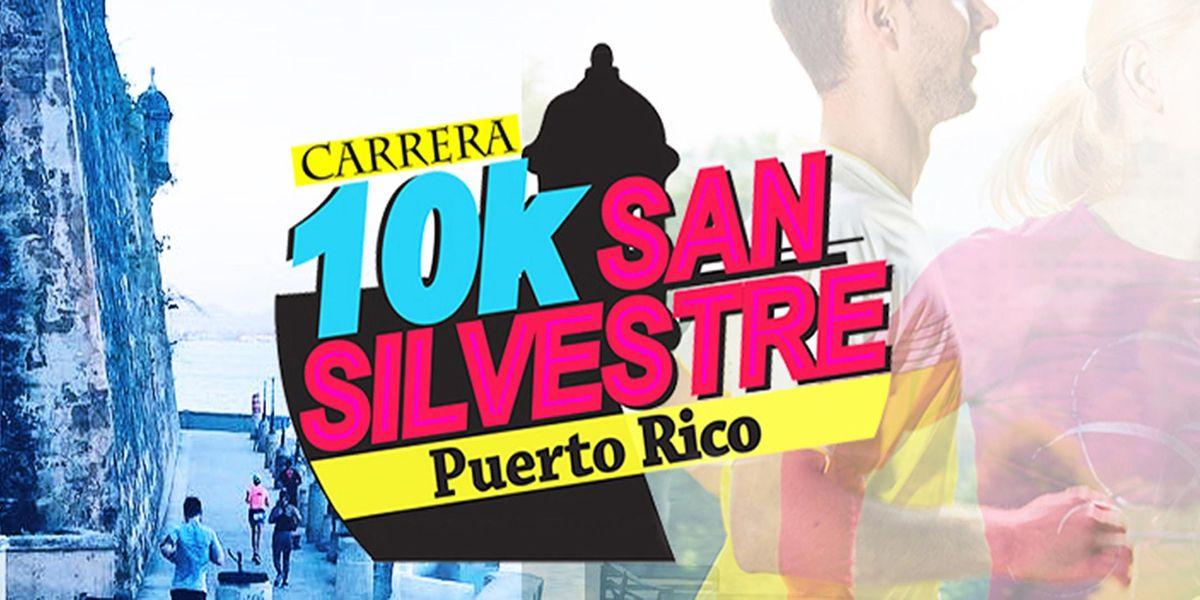 Carrera 10K San Silvestre-Puerto Rico, 26 December | Event in San Juan | AllEvents.in