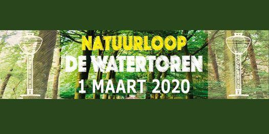 Natuurloop de Watertoren