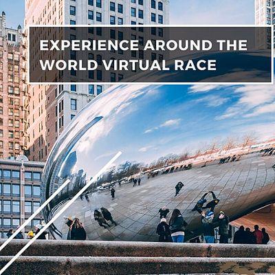Chicago Virtual Half Marathon