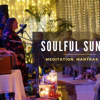 Soulful Mantra Meditation & Spiritual Wisdom